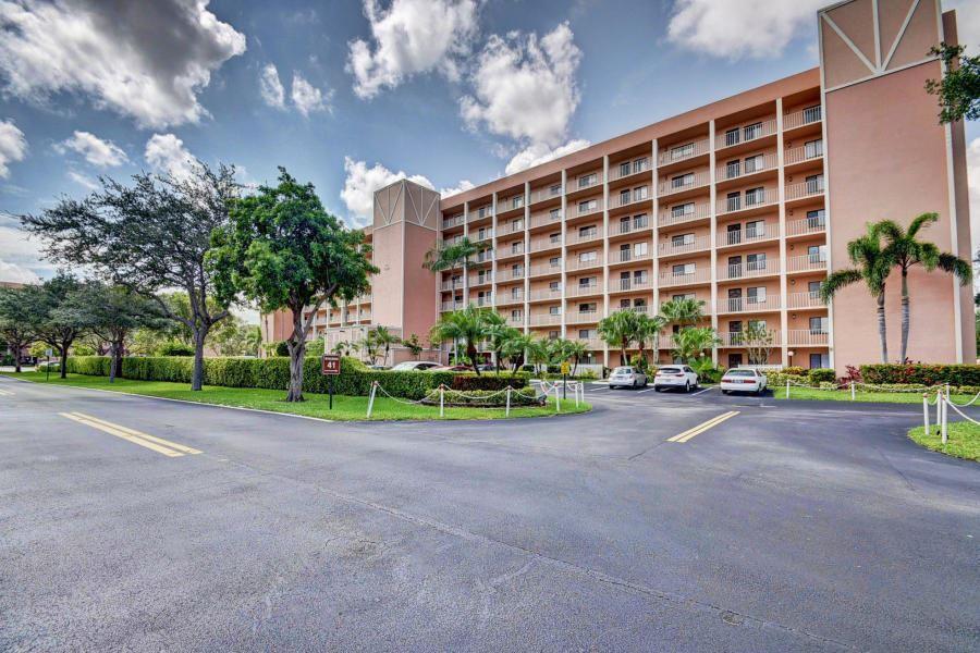 7290 Kinghurst Drive #801, Delray Beach, FL 33446 - MLS#: RX-10629373