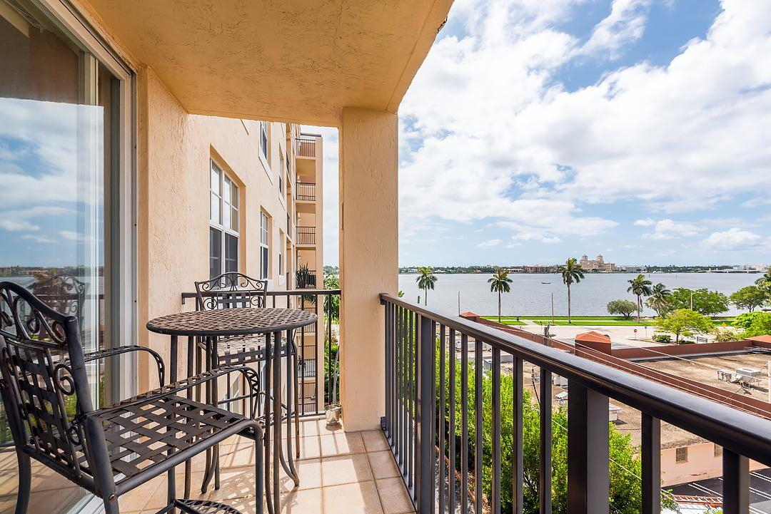 1801 N Flagler Drive #614, West Palm Beach, FL 33407 - MLS#: RX-10632373