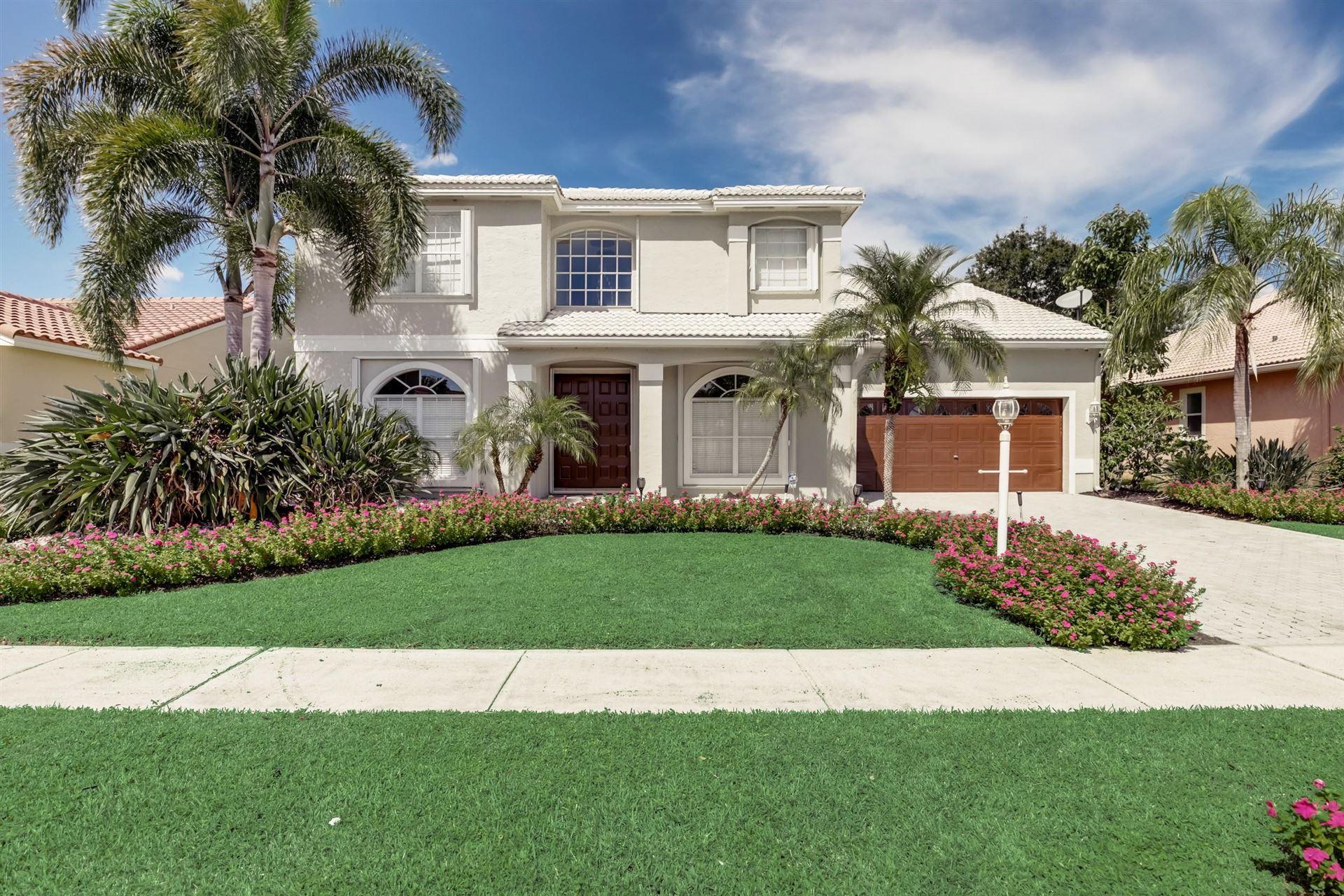 9363 Lake Serena Drive, Boca Raton, FL 33496 - #: RX-10662373