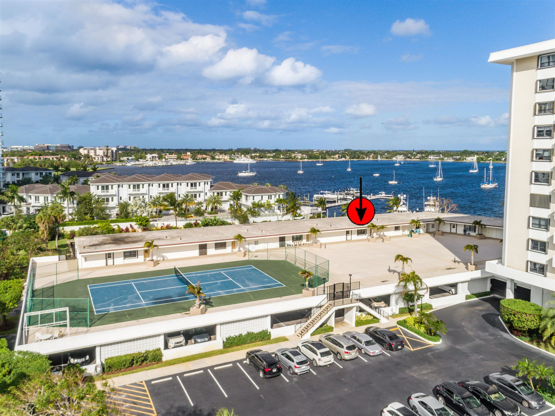 Photo of 1208 Marine Way #G4, North Palm Beach, FL 33408 (MLS # RX-10673373)