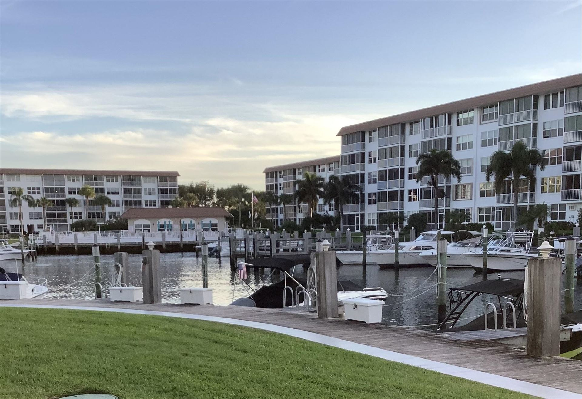 910 Dogwood Drive #142, Delray Beach, FL 33483 - MLS#: RX-10698373