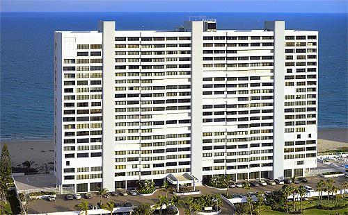 2600 S Ocean Boulevard #17-B, Boca Raton, FL 33432 - #: RX-10748373