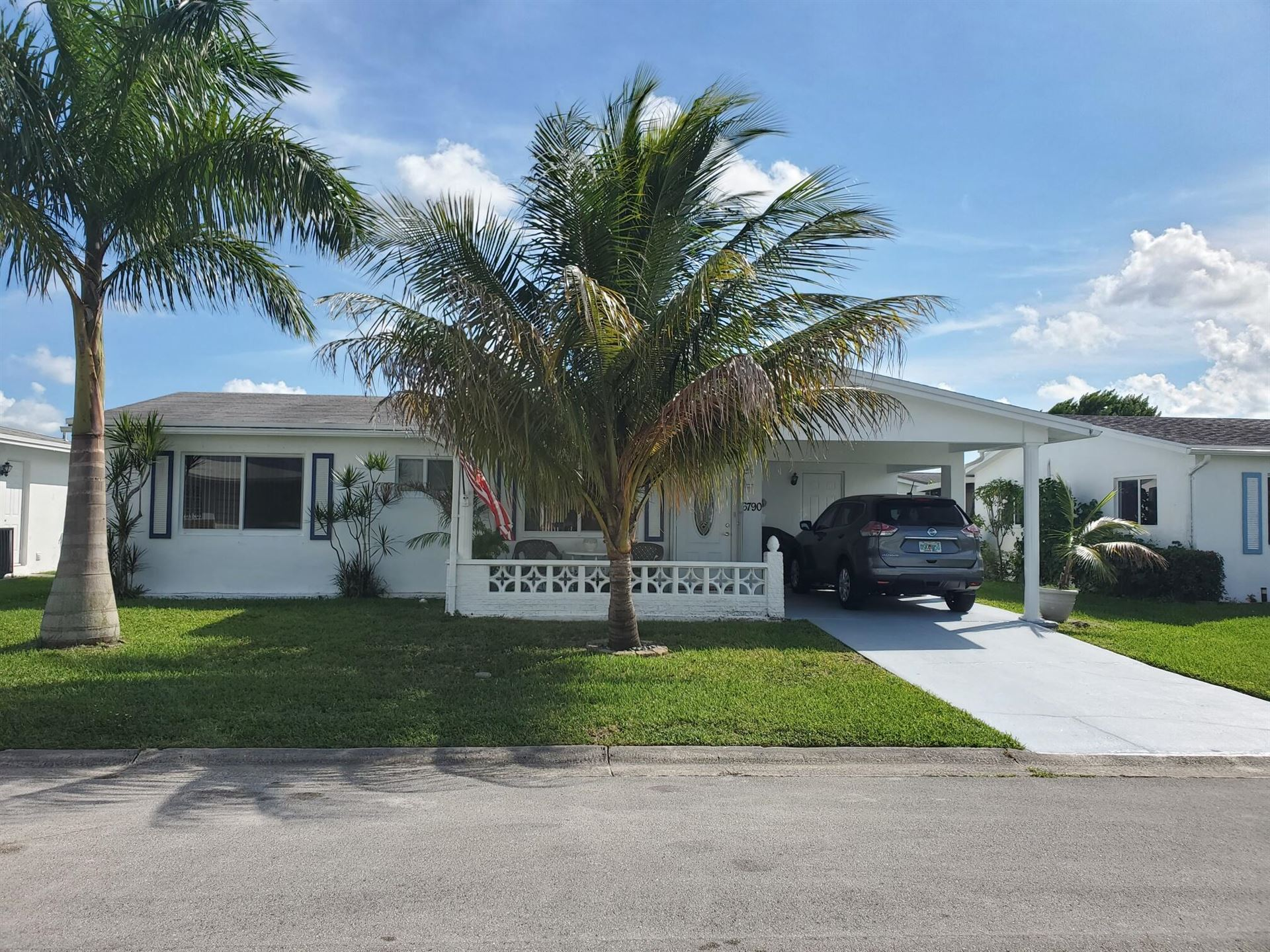 Photo of 6790 NW 15th Street, Margate, FL 33063 (MLS # RX-10750373)