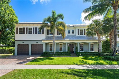 Tiny photo for 306 NW 7th Street, Delray Beach, FL 33444 (MLS # RX-10568374)