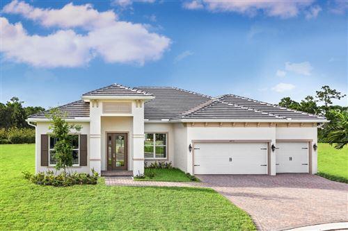 Photo of 715 SW Pennfield Terrace, Stuart, FL 34997 (MLS # RX-10578374)