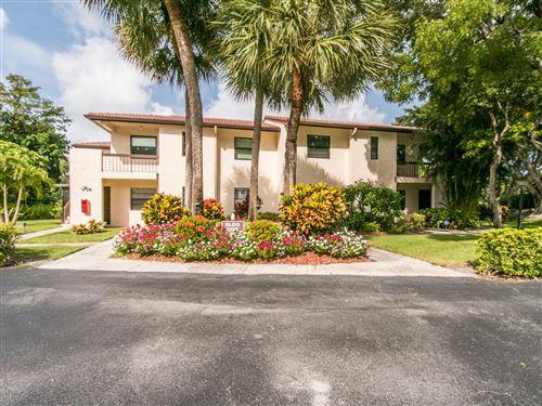 Photo of Listing MLS rx in 21669 Tall Palm Circle #1a Boca Raton FL 33433