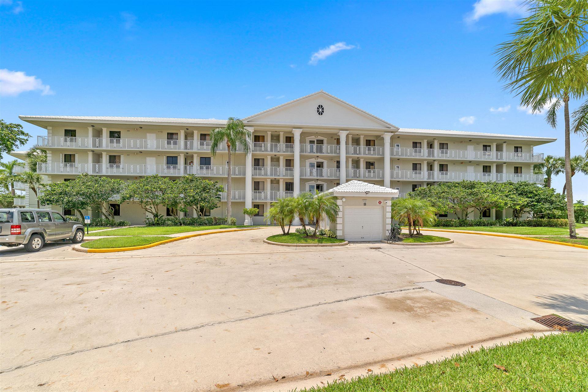 2791 Village Boulevard #206, West Palm Beach, FL 33409 - #: RX-10626374