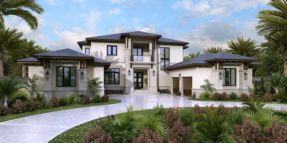 106 SE Via Lago Cervaro, Port Saint Lucie, FL 34952 - #: RX-10666374