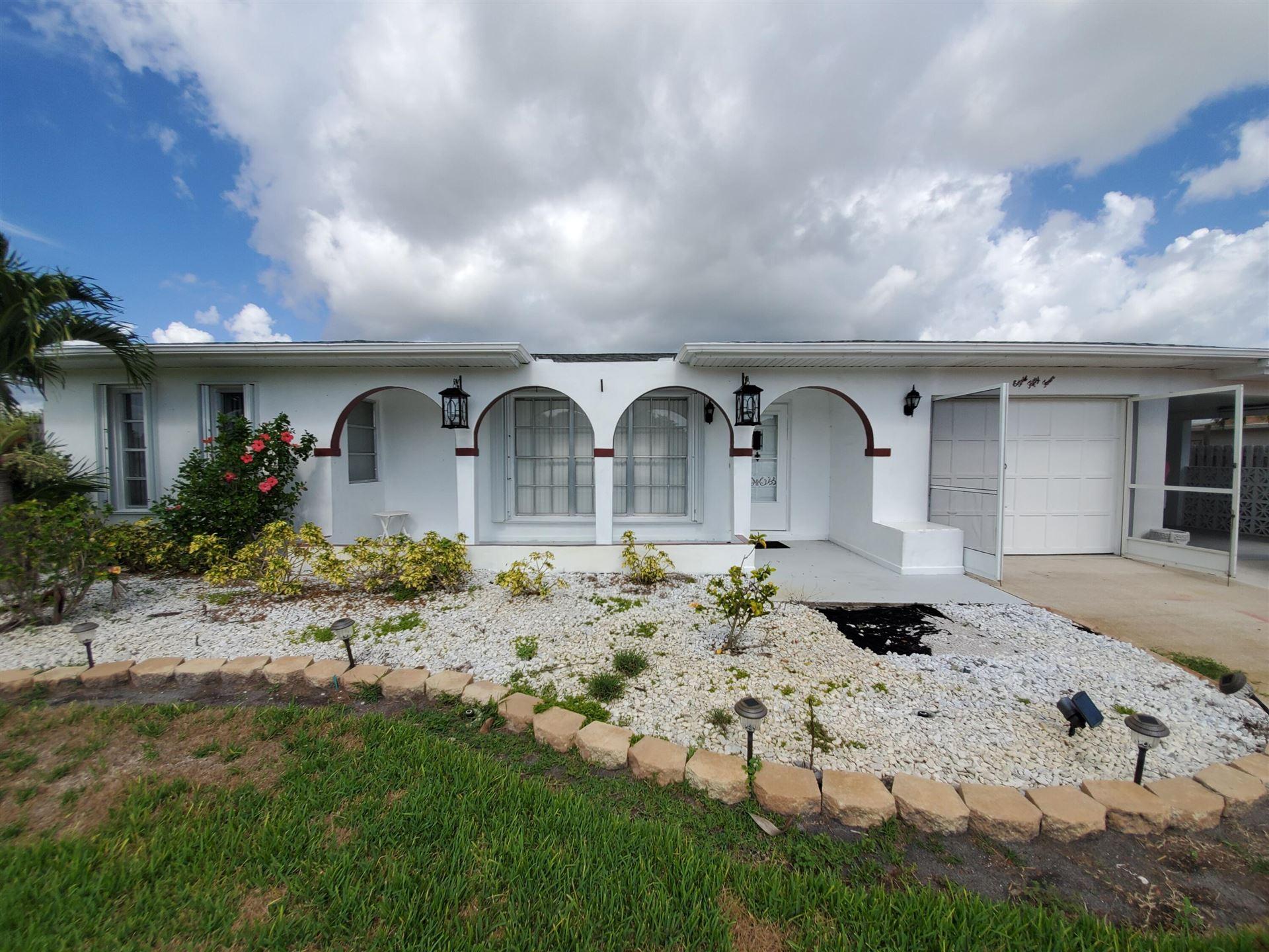 854 SE Corto Terrace, Port Saint Lucie, FL 34983 - MLS#: RX-10712374