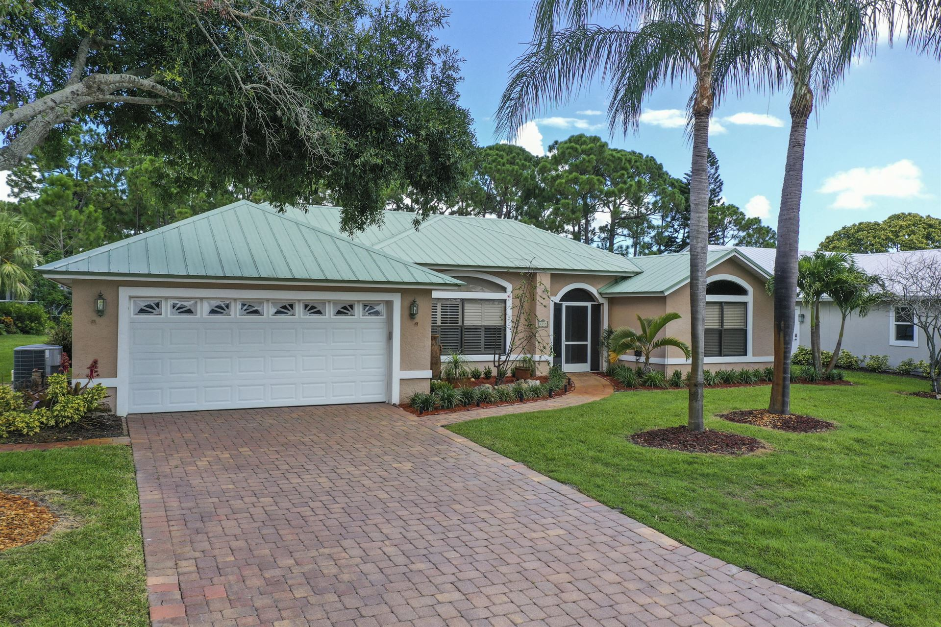 2245 SW Oak Ridge Road, Palm City, FL 34990 - #: RX-10739374