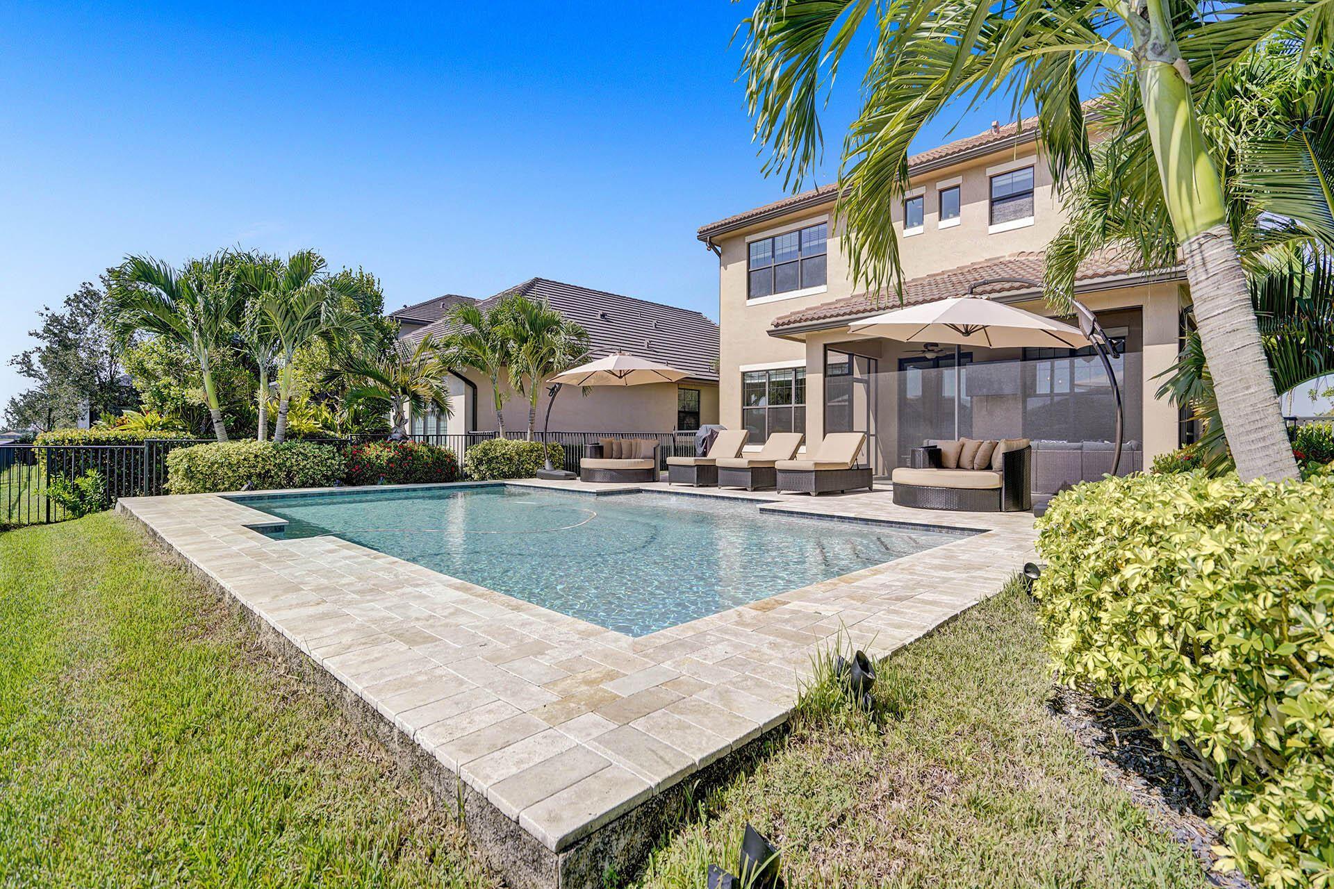 Photo of 8990 Carrington Avenue, Parkland, FL 33076 (MLS # RX-10750374)