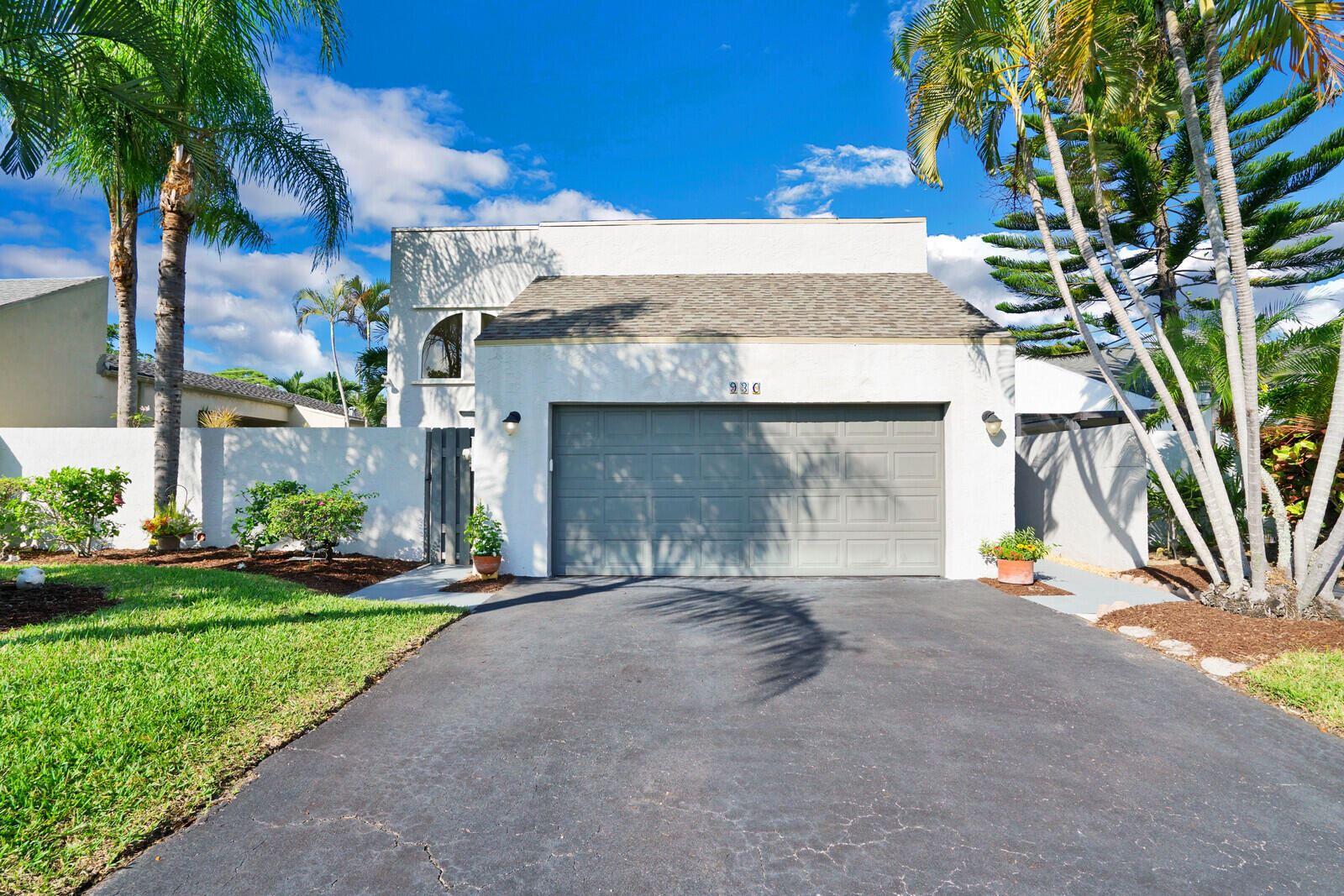 930 NW 22nd Avenue, Delray Beach, FL 33445 - MLS#: RX-10752374