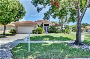 Photo of 5427 Landon Circle, Boynton Beach, FL 33437 (MLS # RX-10535375)