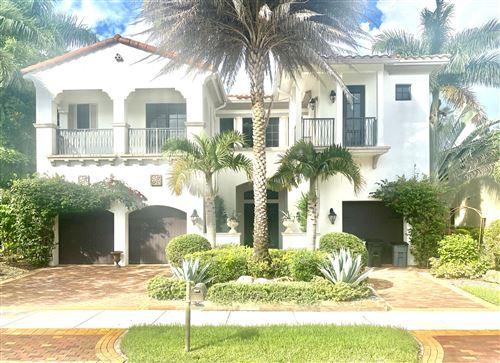 Photo of 9707 Clemmons Street, Parkland, FL 33076 (MLS # RX-10642375)