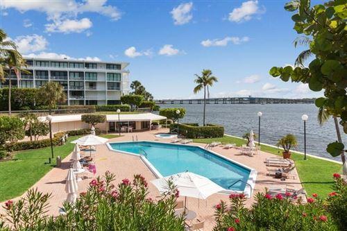 Photo of 2778 S Ocean Boulevard #102n, Palm Beach, FL 33480 (MLS # RX-10723375)