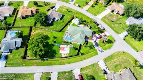 Photo of 5161 NW Ever Road, Port Saint Lucie, FL 34983 (MLS # RX-10732375)
