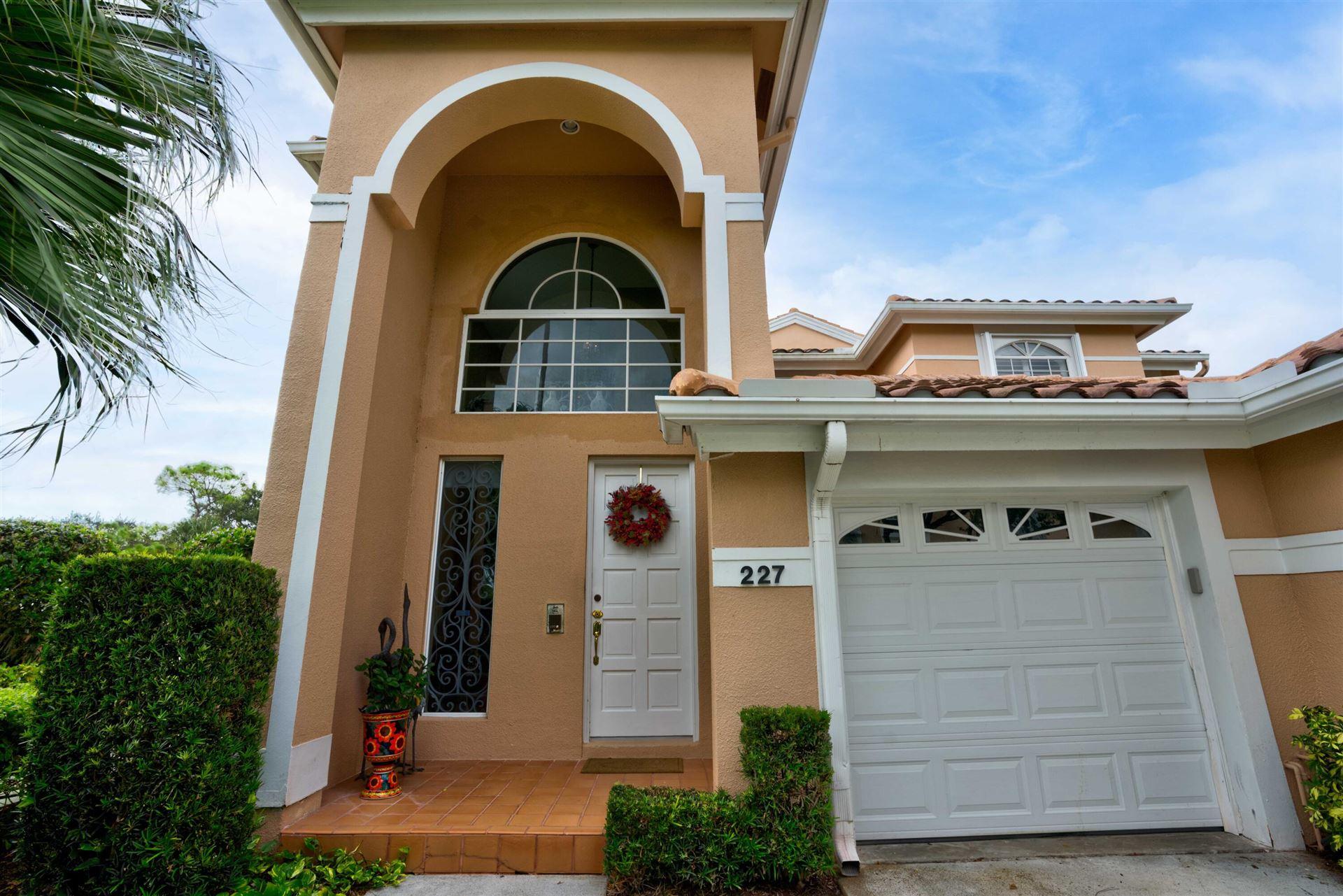 227 Legendary Circle, Palm Beach Gardens, FL 33418 - MLS#: RX-10742375
