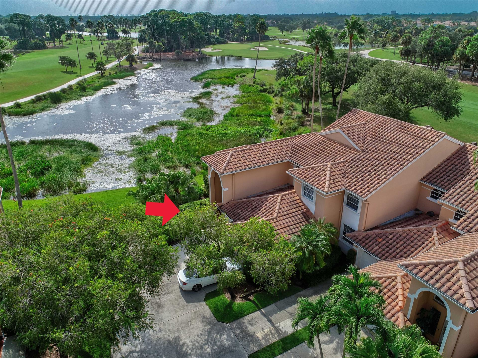 Photo of 227 Legendary Circle, Palm Beach Gardens, FL 33418 (MLS # RX-10742375)