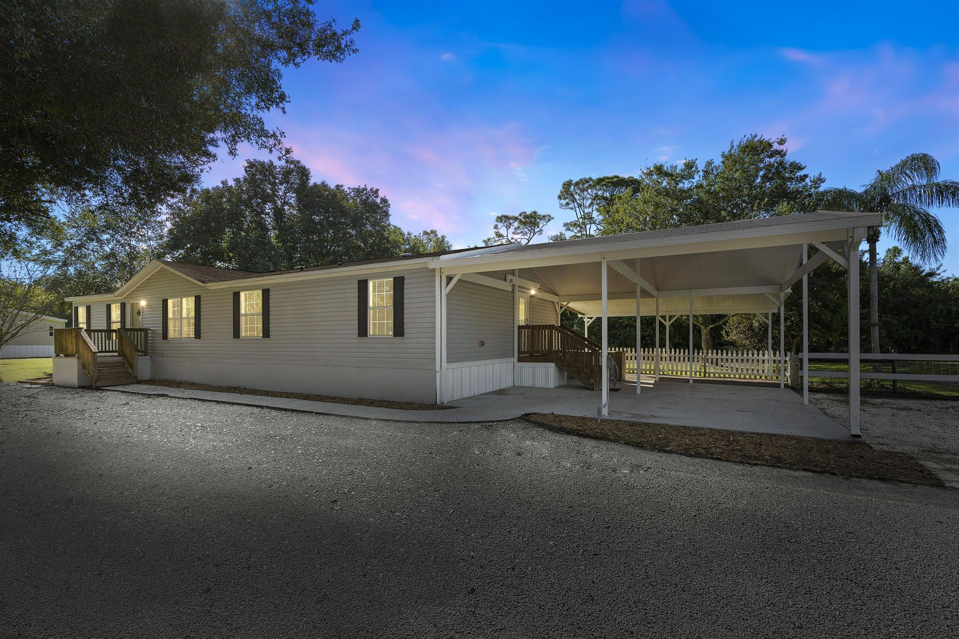 7050 NE 1st Street, Okeechobee, FL 34974 - MLS#: RX-10752375