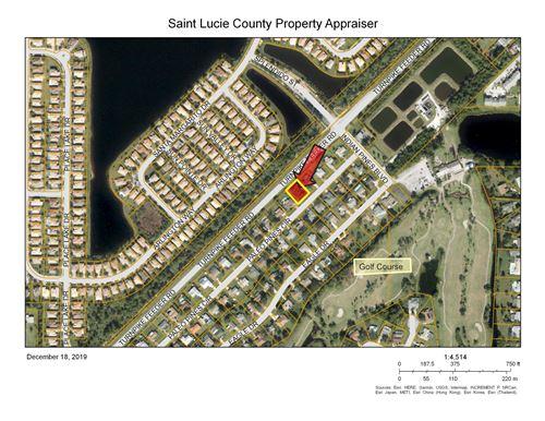 Photo of 5707 Paleo Pines Circle, Fort Pierce, FL 34951 (MLS # RX-10586376)