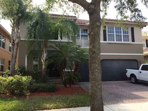 Photo of 9669 Cobblestone Creek Drive, Boynton Beach, FL 33472 (MLS # RX-10618376)