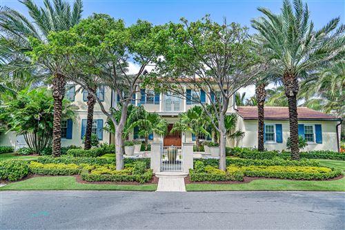 Photo of 201 Ocean Terrace, Palm Beach, FL 33480 (MLS # RX-10661376)