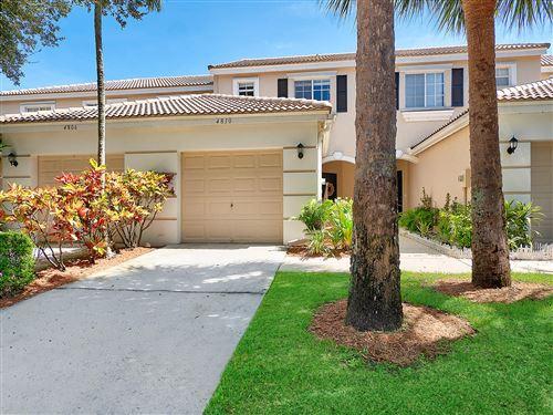 Foto de inmueble con direccion 4810 Palmbrooke Circle West Palm Beach FL 33417 con MLS RX-10662376