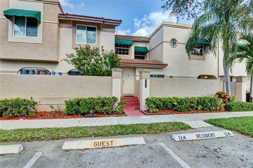 Photo of 6539 Via Regina, Boca Raton, FL 33433 (MLS # RX-10681376)