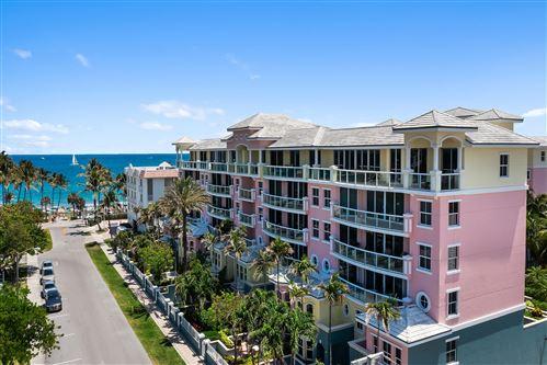 Photo of 2051 SE 3rd Street #Ph5, Deerfield Beach, FL 33441 (MLS # RX-10706376)
