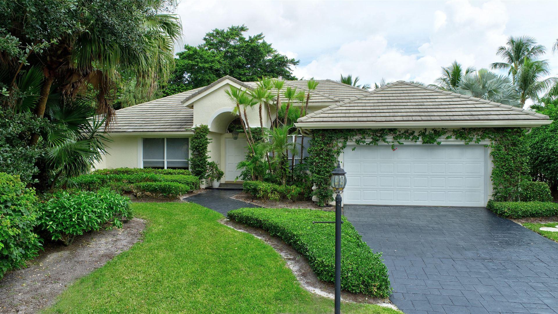 17548 Scarsdale Way, Boca Raton, FL 33496 - #: RX-10648376