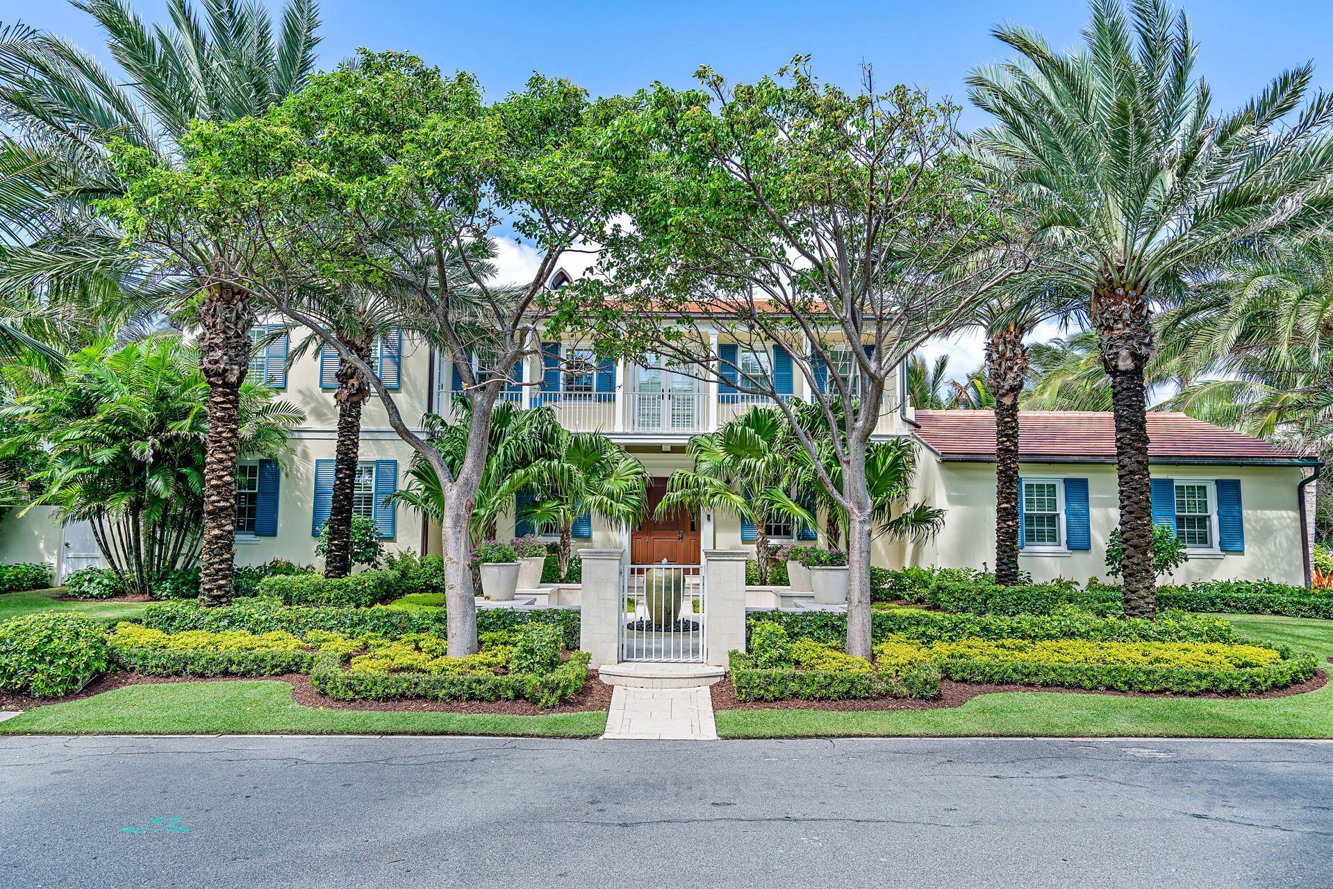 201 Ocean Terrace, Palm Beach, FL 33480 - #: RX-10661376