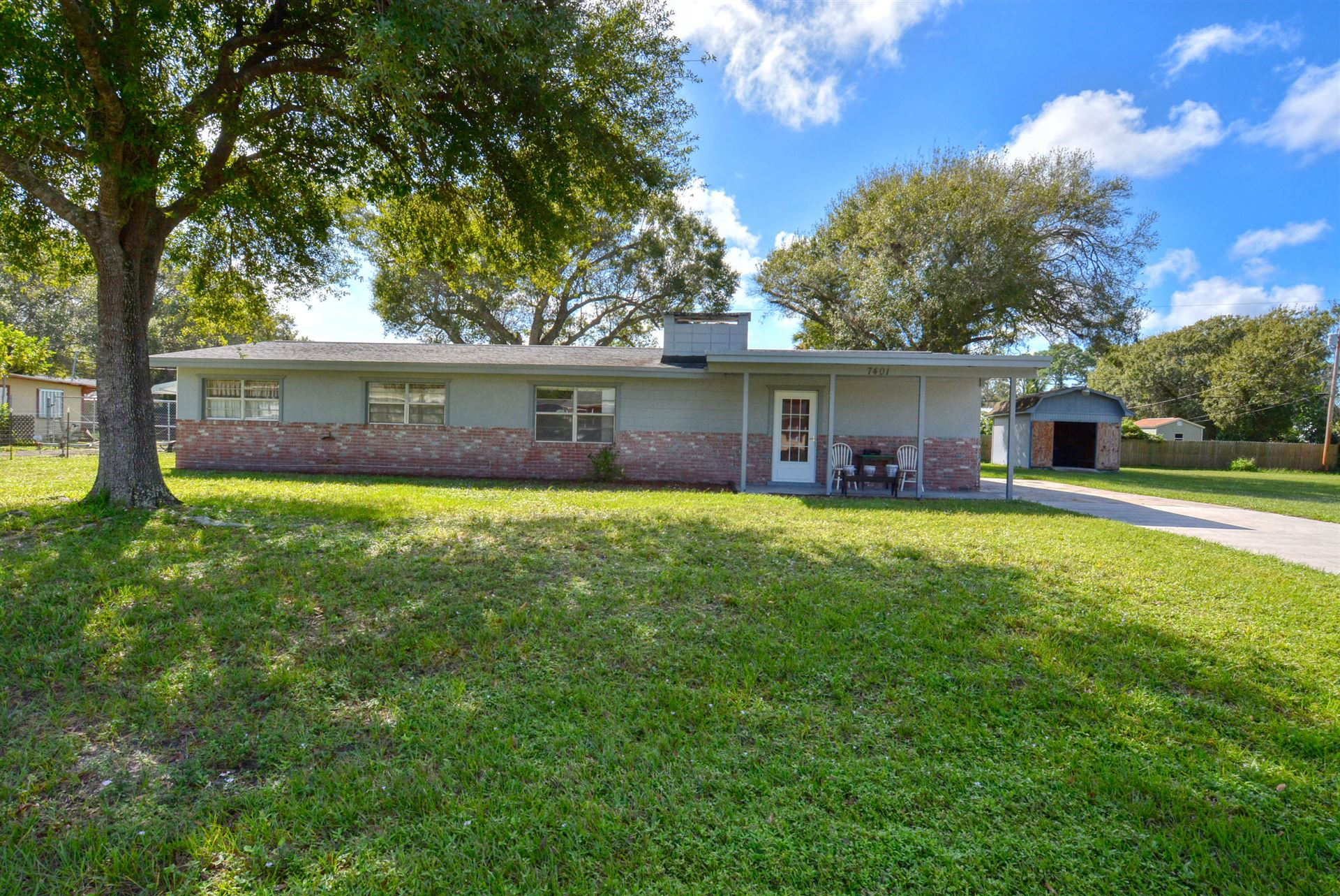 7401 Penny Lane, Fort Pierce, FL 34951 - #: RX-10667376