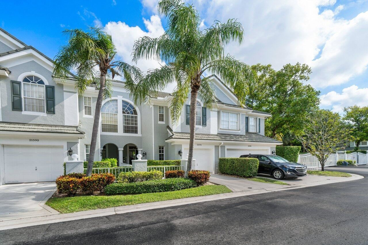 21594 Saint Andrews Grand Circle #51, Boca Raton, FL 33486 - MLS#: RX-10722376