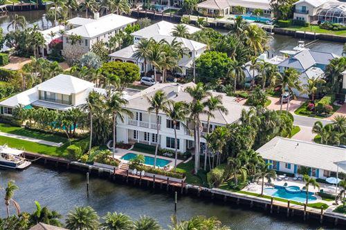 Photo of 1117 Island Drive, Delray Beach, FL 33483 (MLS # RX-10584377)