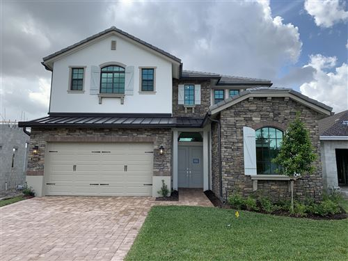 Photo of 8403 Grand Prix Lane, Boynton Beach, FL 33472 (MLS # RX-10604377)