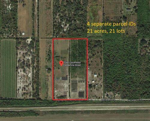 Photo of 23901 SW Cardamine Street SW, Indiantown, FL 34956 (MLS # RX-10657377)