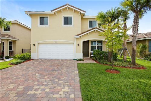 Foto de inmueble con direccion 5625 Caranday Palm Drive Lake Worth FL 33463 con MLS RX-10661377