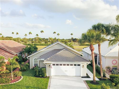 Photo of 2622 Country Golf Drive, Wellington, FL 33414 (MLS # RX-10706377)