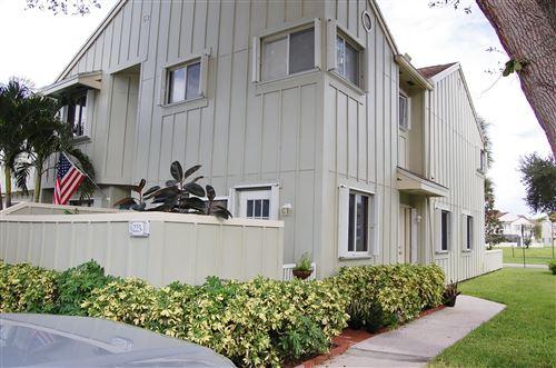 Photo of 6223 Riverwalk Lane #1, Jupiter, FL 33458 (MLS # RX-10745377)
