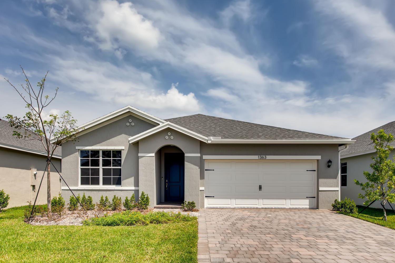 1363 NE White Pine Terrace, Jensen Beach, FL 34957 - #: RX-10590377