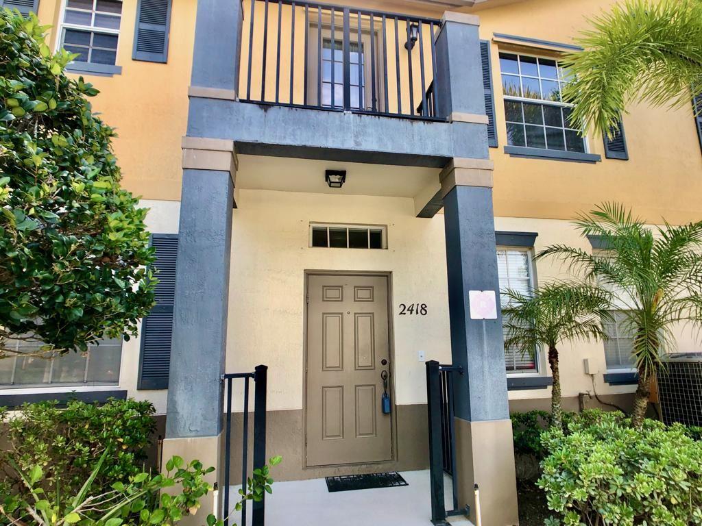 2418 SE Union Park Drive, Port Saint Lucie, FL 34952 - #: RX-10619377