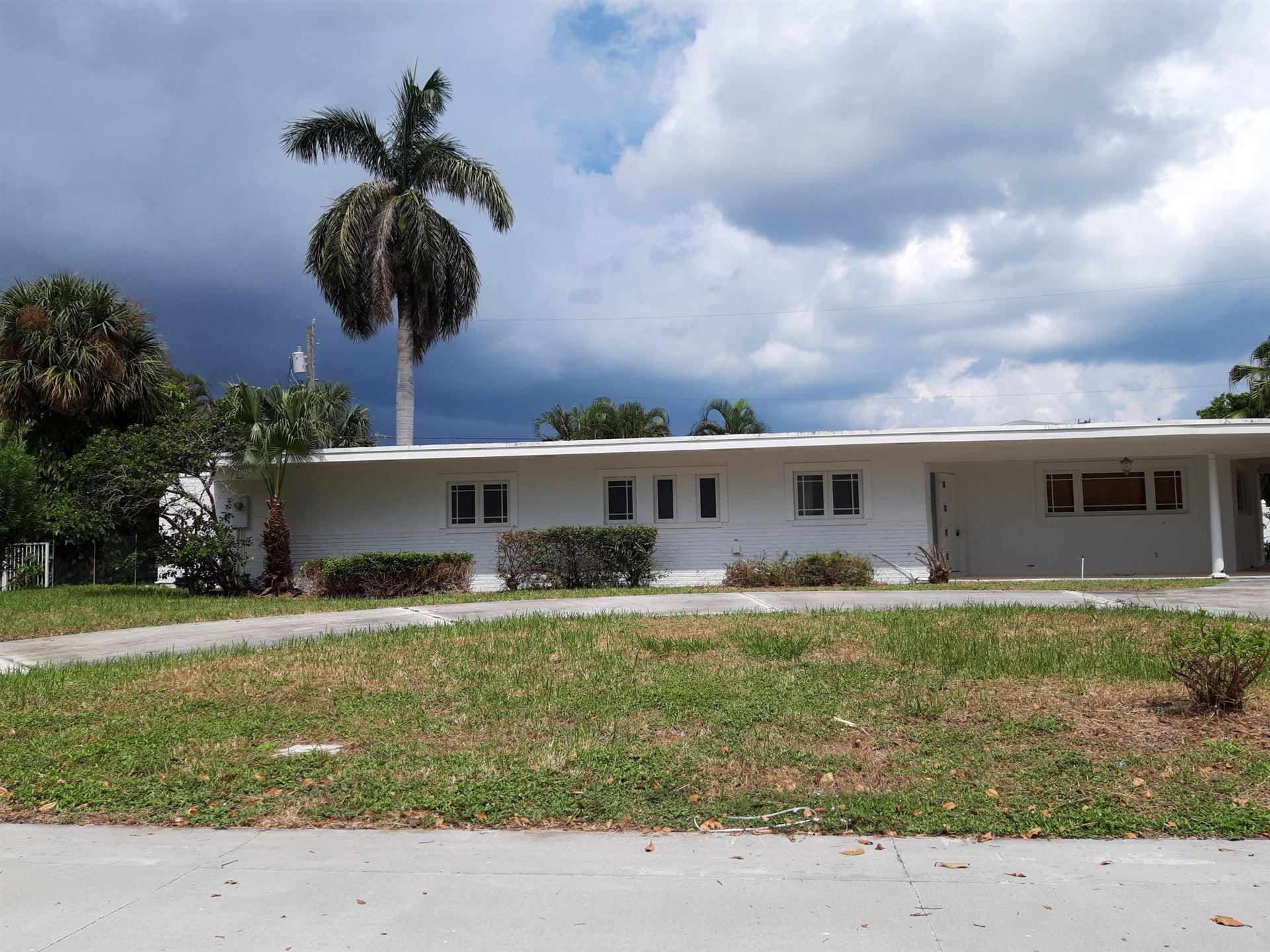 1020 Morse Boulevard, Riviera Beach, FL 33404 - #: RX-10662377