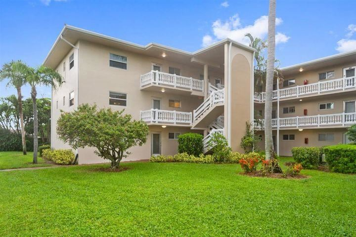 2769 S Garden Drive #201, Lake Worth, FL 33461 - #: RX-10692377