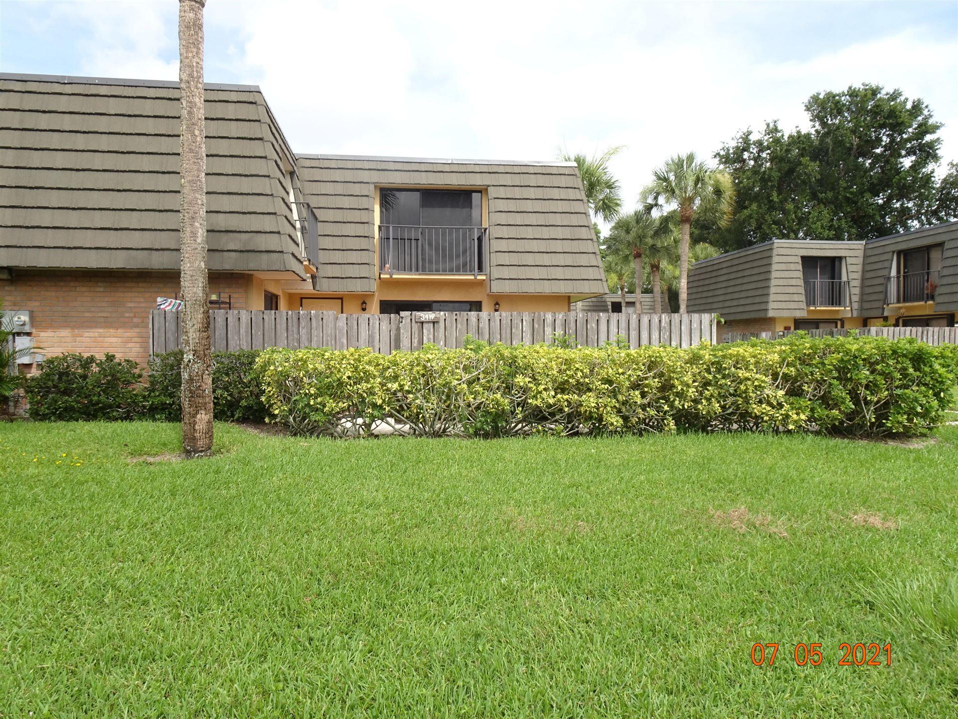3417 34th Way, West Palm Beach, FL 33407 - #: RX-10729377