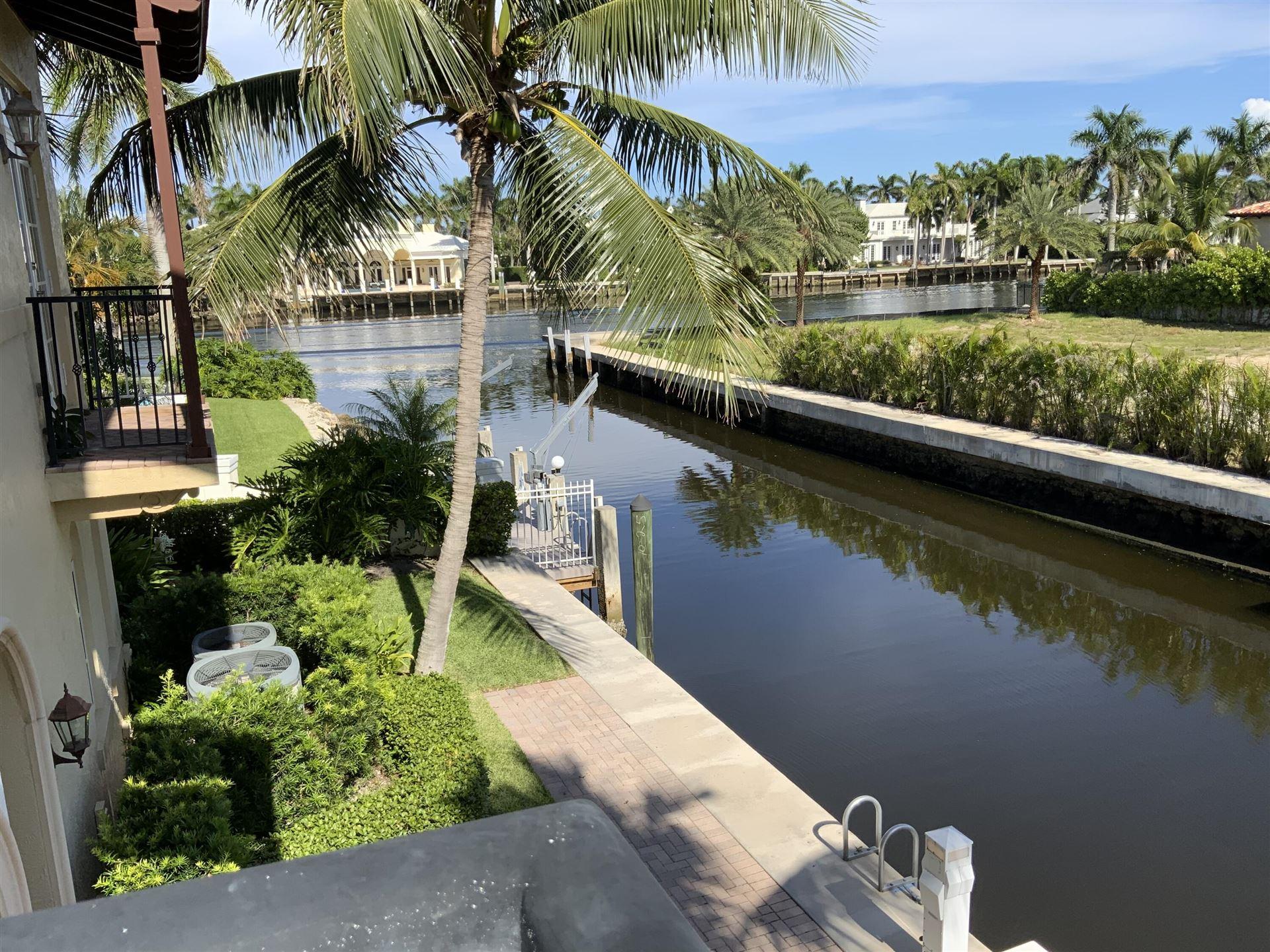 Photo of 844 Virginia Garden Drive, Boynton Beach, FL 33435 (MLS # RX-10733377)