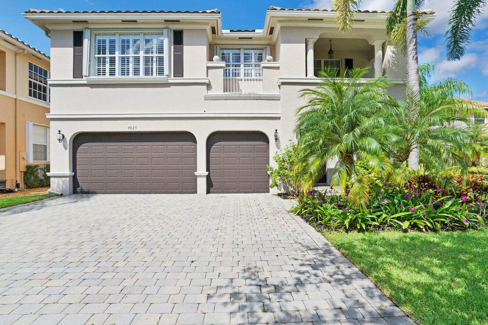 9825 Cobblestone Lakes Court, Boynton Beach, FL 33472 - MLS#: RX-10743377