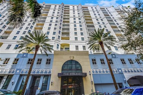 Photo of 255 Evernia Street #907, West Palm Beach, FL 33401 (MLS # RX-10594378)