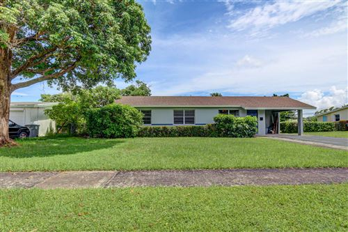 Photo of Listing MLS rx in 854 Northern Drive Lake Park FL 33403