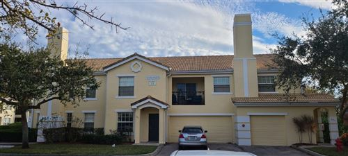 Photo of 142 SW Peacock Boulevard #22-204, Port Saint Lucie, FL 34986 (MLS # RX-10696378)