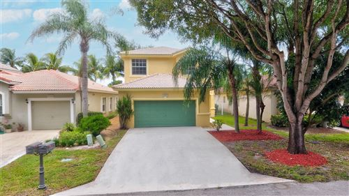 Photo of 4935 Pelican Street, Coconut Creek, FL 33073 (MLS # RX-10749378)